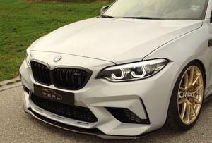 Perl carbon fiber front lip - BMW F87(M2Comp) for Sale in Everett, WA