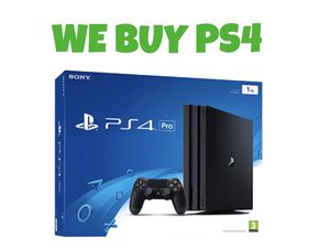 SONY PS4 - APPLE WATCH - IPAD - IPHONE - APPLE TV - MACBOOK for Sale in Key Biscayne, FL
