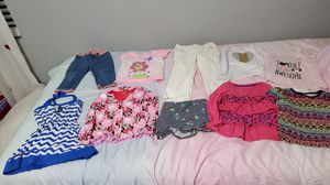 Girl clothes size 4T for Sale in Mesquite, TX