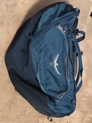 Osprey Large Duffle Bag/ Backpack for Sale in Franklin, TN