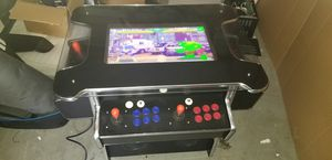 "22"" cocktail arcade for Sale in Chesapeake, VA"