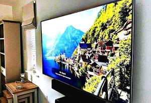 LG 60UF770V Smart TV for Sale in Kennan, WI
