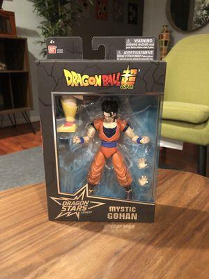 Bandai Dragon Stars Mystic Gohan Dragon Ball Z Wave 6 for Sale in Los Angeles, CA