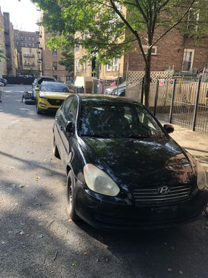 hyundai accent 2008🚨🚨🚨🚨 for Sale in The Bronx, NY