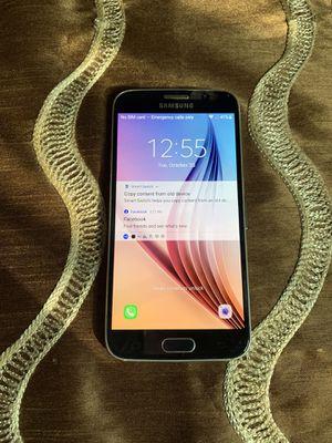 Samsung Galaxy S6 Sprint for Sale in Redlands, CA