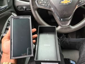 "*** Samsung Galaxy Note 10 Lite SM-N770F/DS 128GB 8GB RAM (FACTORY UNLOCKED) 6.7"" *** for Sale in Houston, TX"