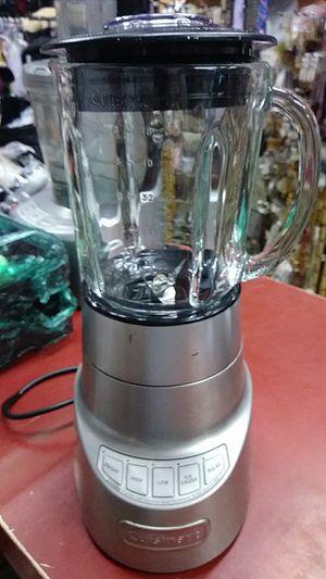 Cuisinart Commercial Grade 5 speed blender for Sale in San Leandro, CA