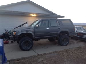 1990 Toyota 4Runner for Sale in Wapato, WA