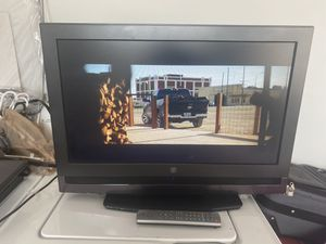 Tv 📺 26 inch with remote for Sale in Tampa, FL
