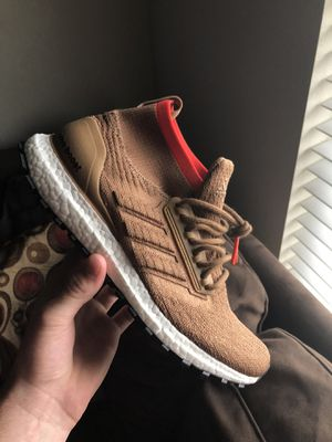 Adidas Ultraboost Mid All Terrain for Sale in Graham, WA