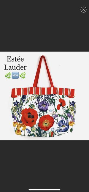 estee lauder Tote Bag for Sale in Stony Brook, NY