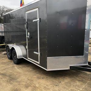 Enclosed Trailer/Trailas for Sale in Dallas, TX