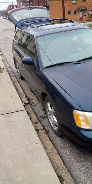 Subaru for Sale in Donora, PA