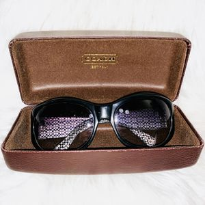 Authentic Coach Sunglasses for Sale in Chandler, AZ