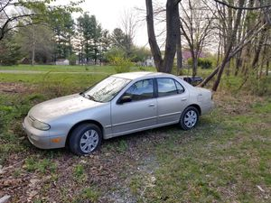 1997 Nissan Sentra **Runs, Needs Work** for Sale in Gaithersburg, MD