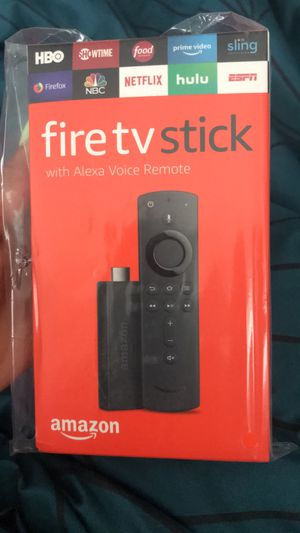 Fire tv stick for Sale in Whitehall, OH