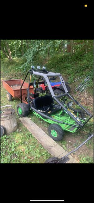 Dingo go cart for Sale in Newtown, CT
