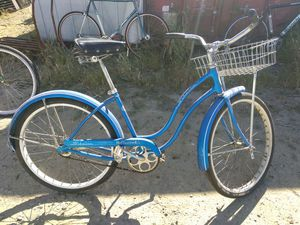 60's schwinn Hollywood girls bike for Sale in Richmond, CA