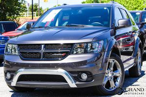 2016 Dodge Journey for Sale in Marietta, GA
