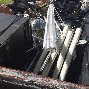 Free Scrap Metal for Sale in Opa-locka, FL