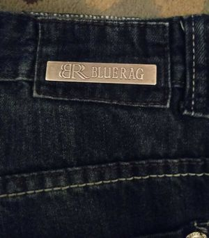 Blue Rag Jeans for Sale in Bloomington, IL