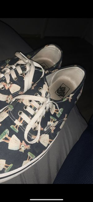 Vans size12 for Sale in Columbus, OH