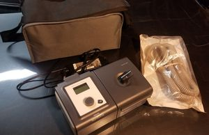 Philips Respironics System One REMstar Auto with A-Flex for Sale in Everett, WA
