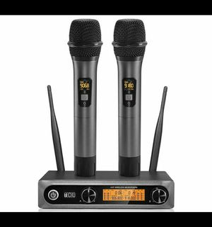 Tonor TW820 Wireless Microphone for Sale in Seattle, WA