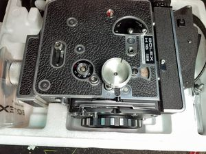 Bolex vintage camera for Sale in Clovis, CA