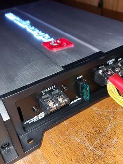 Cerwin Vega 1000w Amp Brand New Never Used for Sale in Antioch,  CA