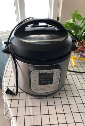 instant pot for Sale in Rowland Heights, CA