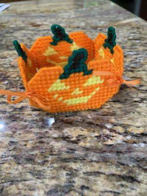 Handmade Halloween treat baskets! for Sale in Kent, WA