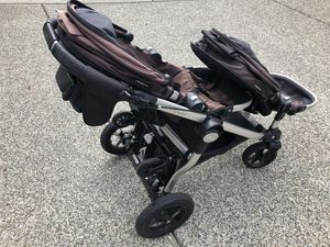 City Select Double Stroller for Sale in Bothell, WA