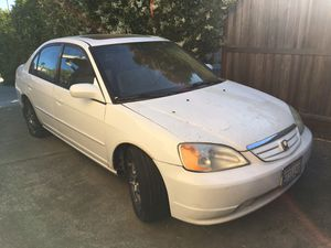 Mechanic special 2004 Honda Civic for Sale in Martinez, CA