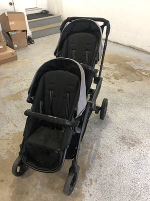 Double Stroller for Sale in Chester, NH