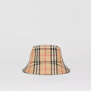 Vintage Burberry Bucket Hat for Sale in Whittier, CA
