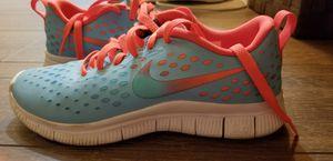 Girls/Women nike free 5.0 shoes for Sale in El Cajon, CA