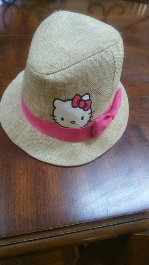 Hello Kitty Hat for Sale in Boston, MA