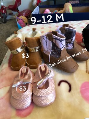 Brand new/ slightly new baby clothing for Sale in West Valley City, UT