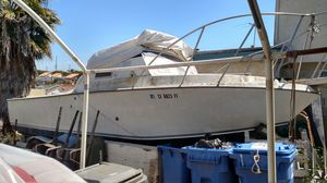 24 foot sportfisher for Sale in Hermosa Beach, CA