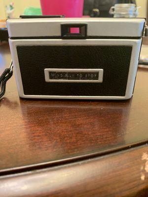 Vintage film camera for Sale in Woodbridge, VA