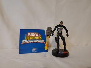 "2005 Marvel Legends Showdown ""Punisher"" 4 in Figure by Toy Biz for Sale in Gilbert, AZ"
