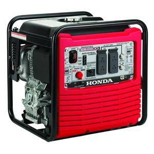 HONDA GENERATOR 2800-WATT 1000$ FIRM PRICES NO.LOWER BUYER for Sale in Gardena, CA