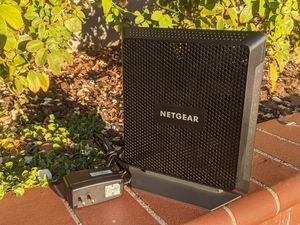 Netgear Nighthawk C6900 - AC1900 Cable Wifi Modem and Router for Sale in Ramona, CA