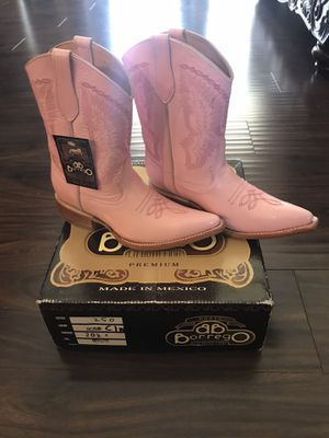 Little girl boots for Sale in Hacienda Heights, CA