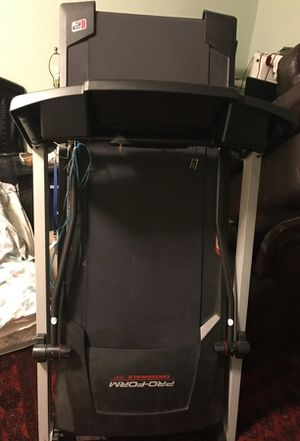 Pro-Form crosswalk 397 Treadmill for Sale in Springfield, VA
