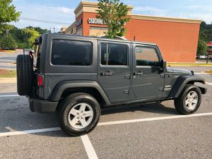 2020 Jeep Wrangler Wheels & Tires for sale for Sale in Bowie, MD