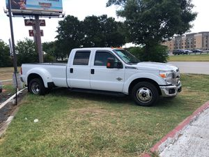 2014 Ford F-350 powerstroke for Sale in Dallas, TX
