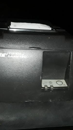Star receipt printer for Sale in Norfolk, VA