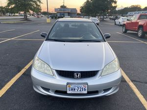 2005 Honda Civic for Sale in Virginia Beach, VA